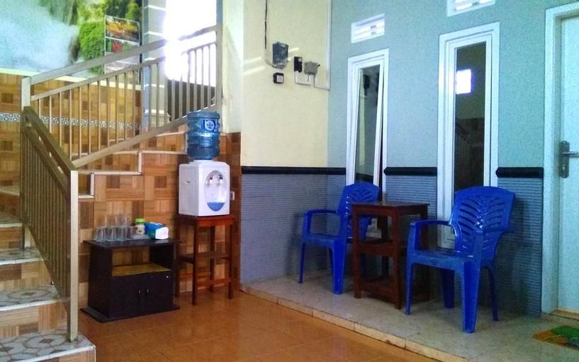 Homestay Lancar Syariah, Malang