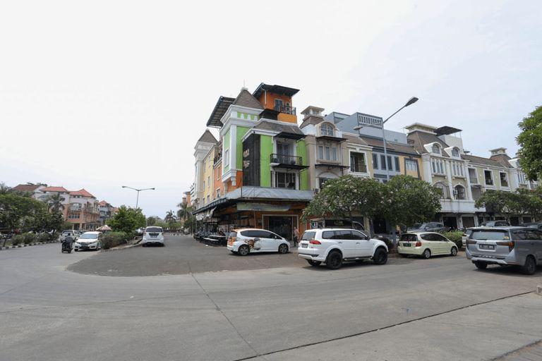 Ratana Cengkareng, Jakarta Barat