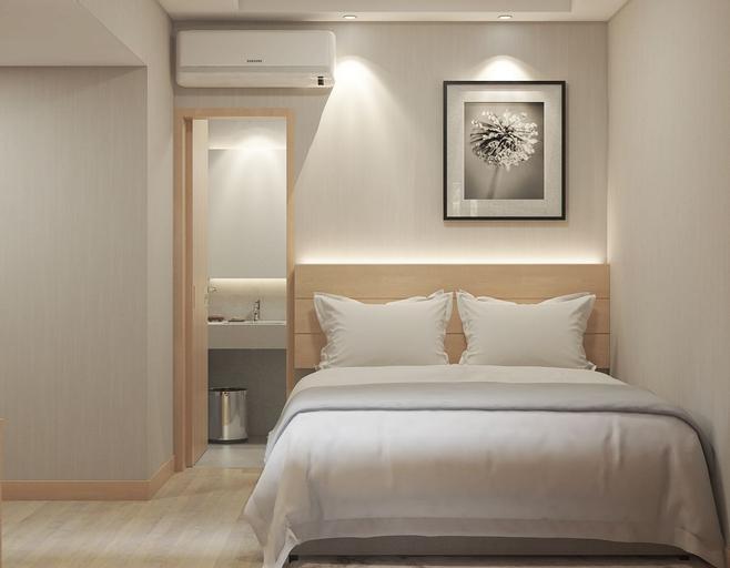 Eightin Hotel Sudirman Jakarta, Central Jakarta