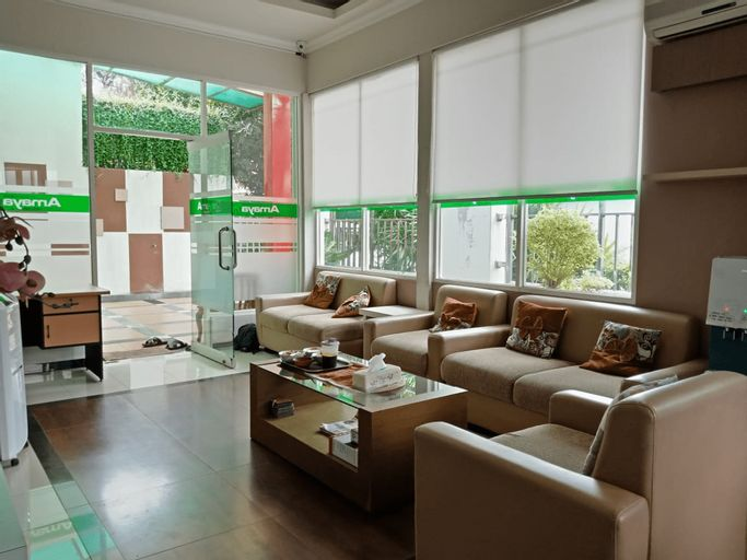 Amaya Guest House Syariah, Semarang
