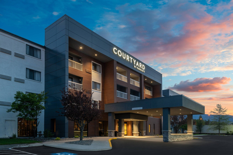 Courtyard by Marriott Reno, Washoe