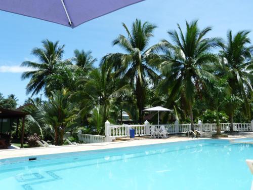 Hotel Costa Choco, Bahía Solano