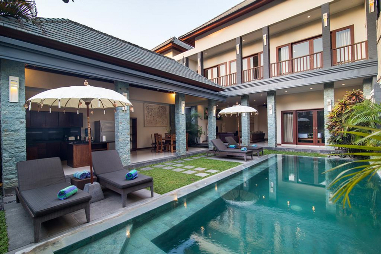 Villa Verano at Echo Beach Canggu, Badung