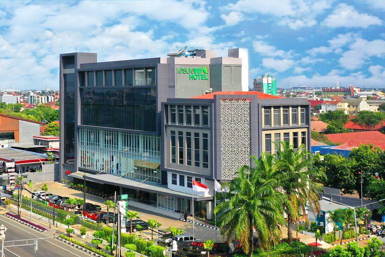 Leisure Inn Arion Hotel, East Jakarta