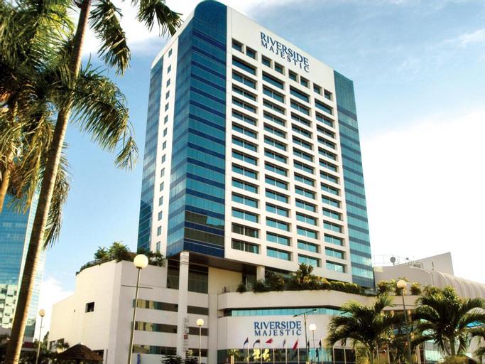 Puteri Wing  - Riverside Majestic Hotel, Kuching