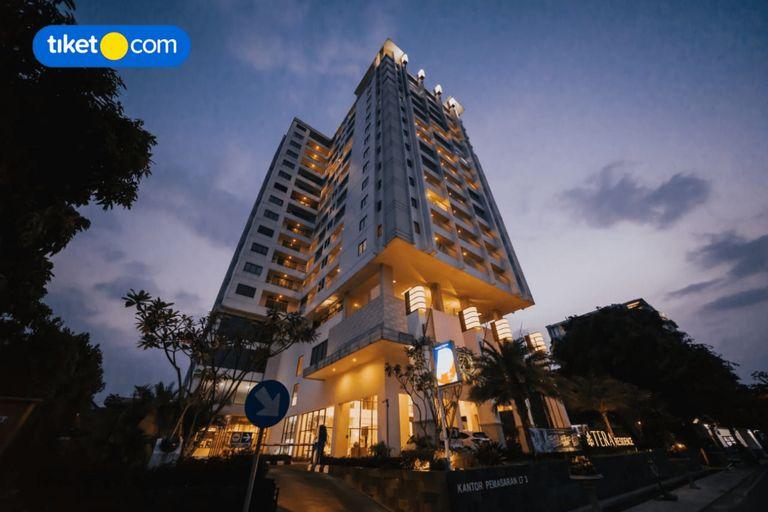 Apartment Tamansari Tera Residence, Bandung