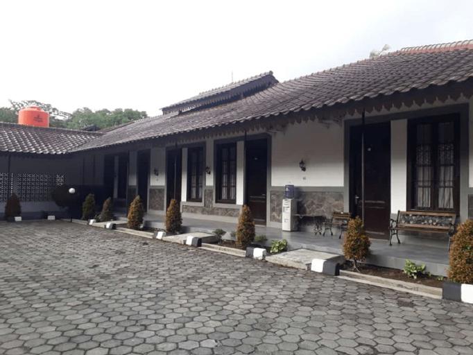 Wisma Wira Anggaini, Magelang