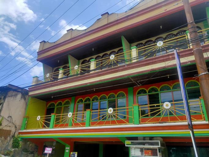 OYO 90041 Hotel Sinar Lumayan Syariah, Balikpapan