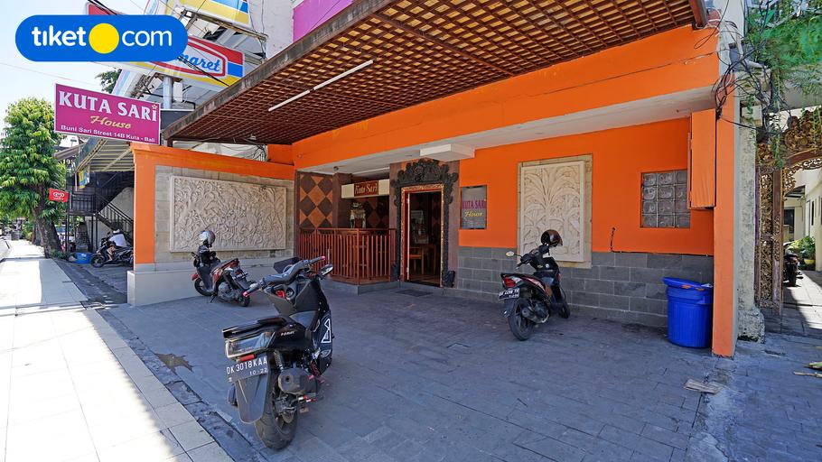 Kuta Sari House, Badung