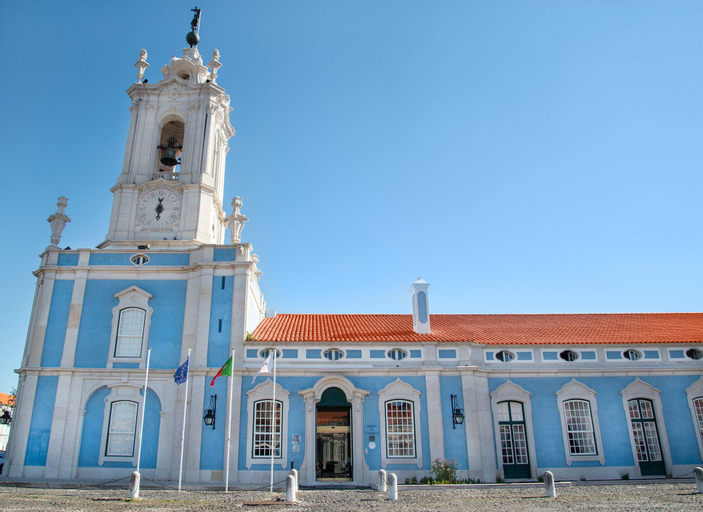 Pousada Palácio de Queluz – Historic Hotel, Sintra