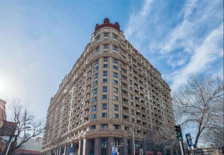 Tianjin Zirui Deluxe Apartment, Tianjin