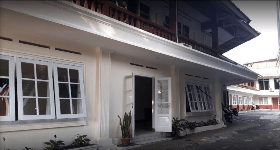 Berlian Hotel Sukabumi, Sukabumi