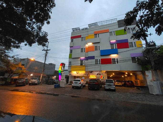 The 27 by Rainbow's House, Semarang