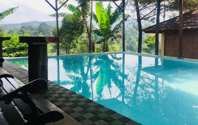 VIlla Bukit Punclut 4BR, Bandung