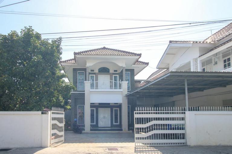OYO 3741 Mutiara Syariah 1, Mataram