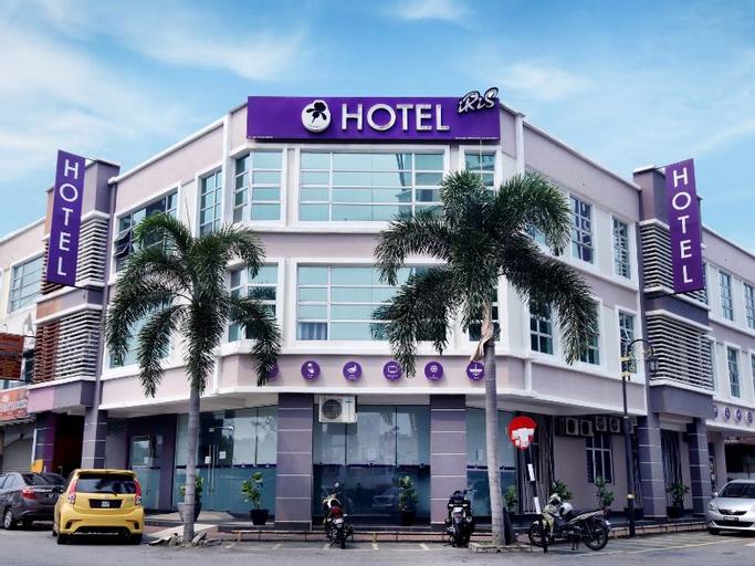 OYO 337 Iris Hotel, Hulu Langat
