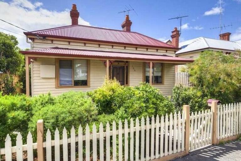 House on Garden, Geelong