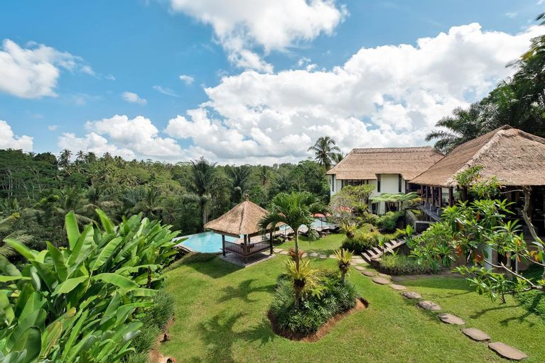 Kembang Bali Villa, Gianyar