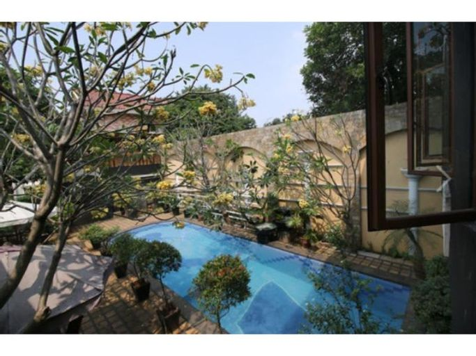 Gayatri Residences, South Jakarta