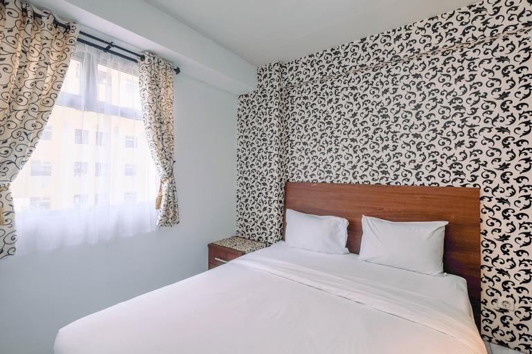 Good Location 2BR Apartment Kalibata City near Mall By Travelio, Jakarta Selatan