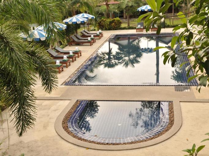 Khaolak Yama Resort, Takua Pa