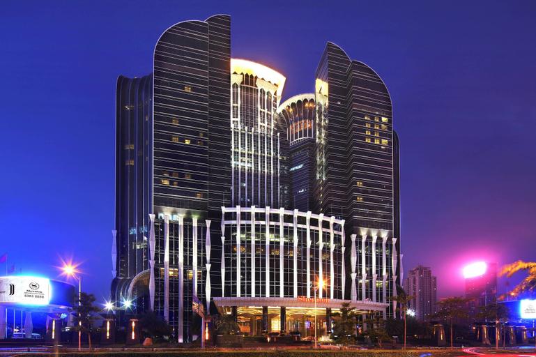 Sheraton Shenzhen Futian Hotel, Shenzhen