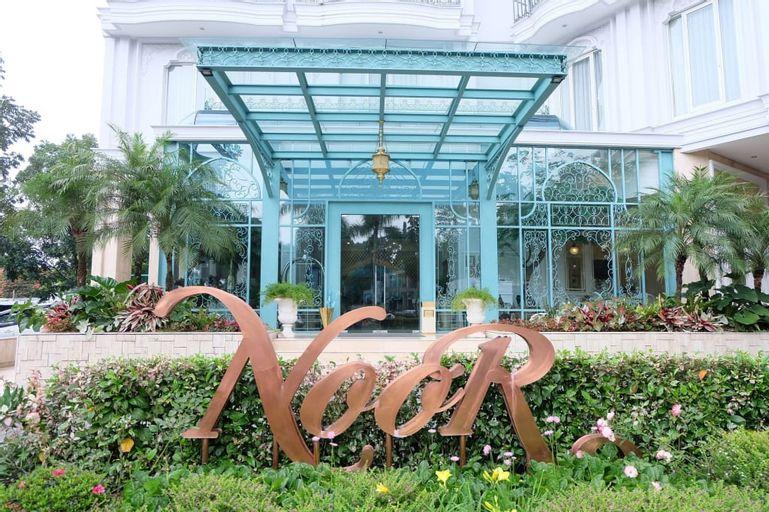 Noor Hotel Bandung, Bandung