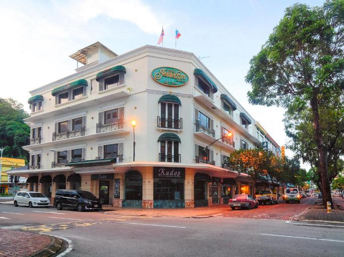 The Jesselton Hotel, Kota Kinabalu