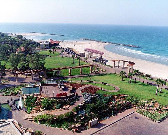 Sea Park Hotel Netanya,