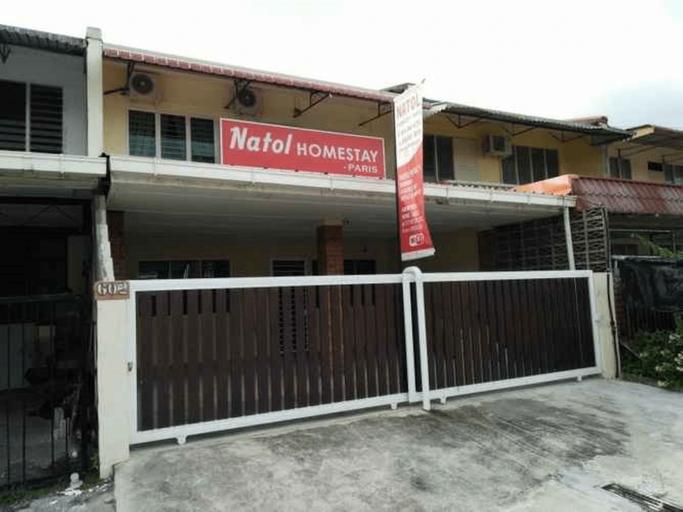 Natol Homestay - Paris, Kuching