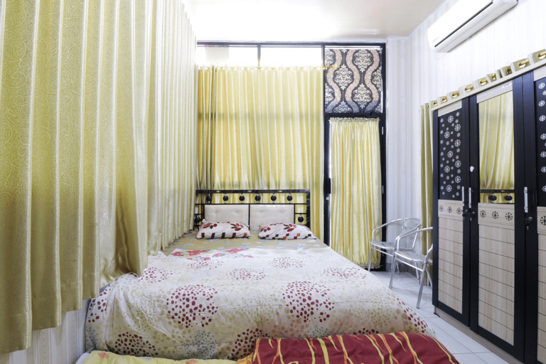 Chandrady Guesthouse, Jakarta Barat