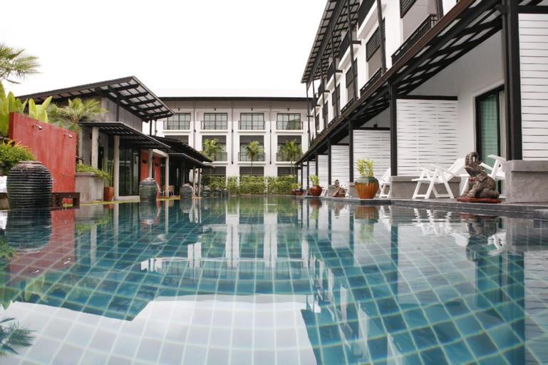 Phuketa Hotel Phuket, Pulau Phuket