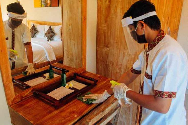 Grand Kesambi Resort and Villas Seminyak, Badung