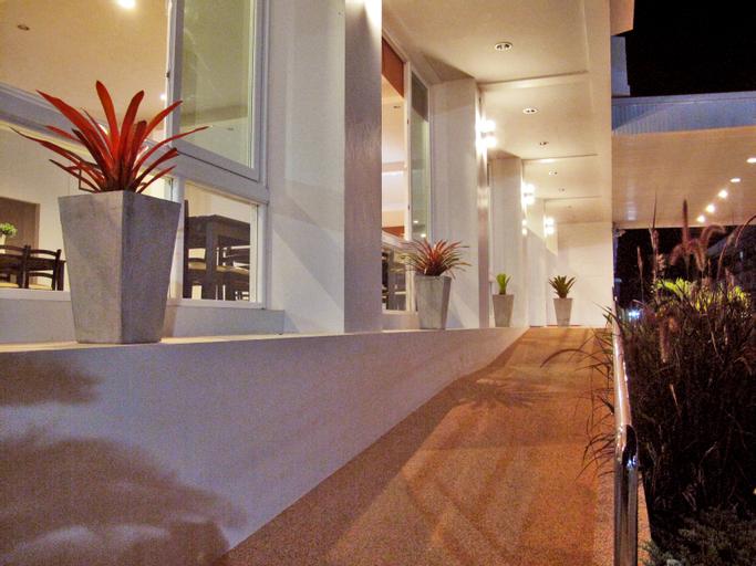 Phaiboonplace Hotel, Muang Kalasin