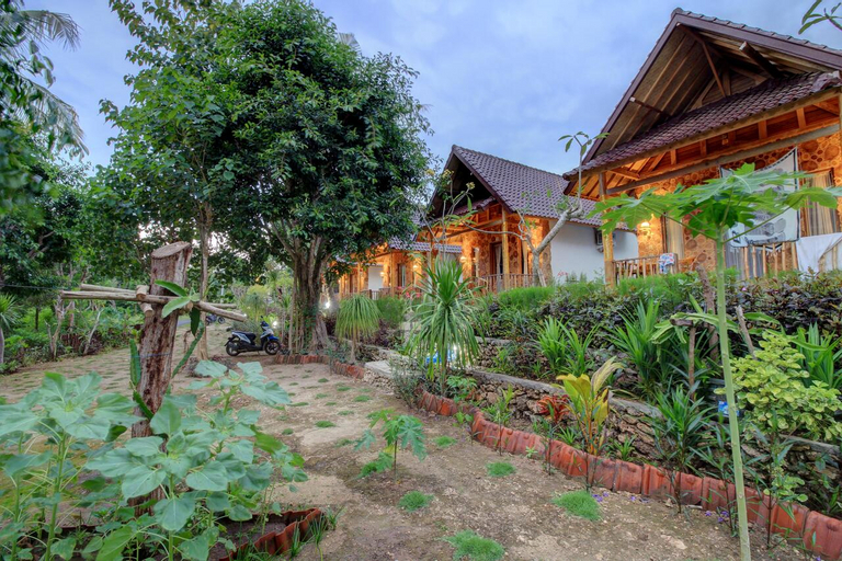 Grealeen Cottages, Klungkung