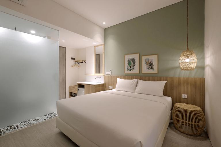 La Boheme Rooms and Coffee, South Jakarta