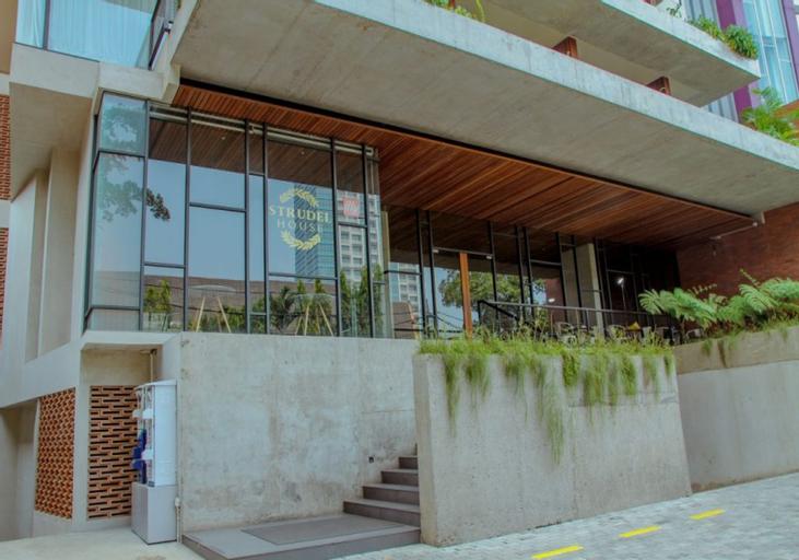 Nagomi Suites, Jakarta Selatan