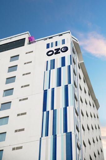 OZO Colombo, Thimbirigasyaya