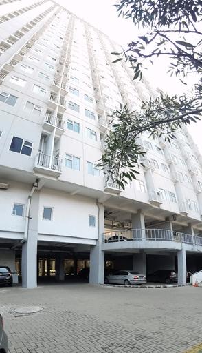 Easton Park Apartment by HN, Sumedang