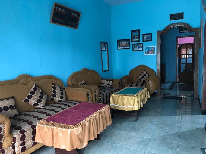 Homestay Matsoleh, Malang