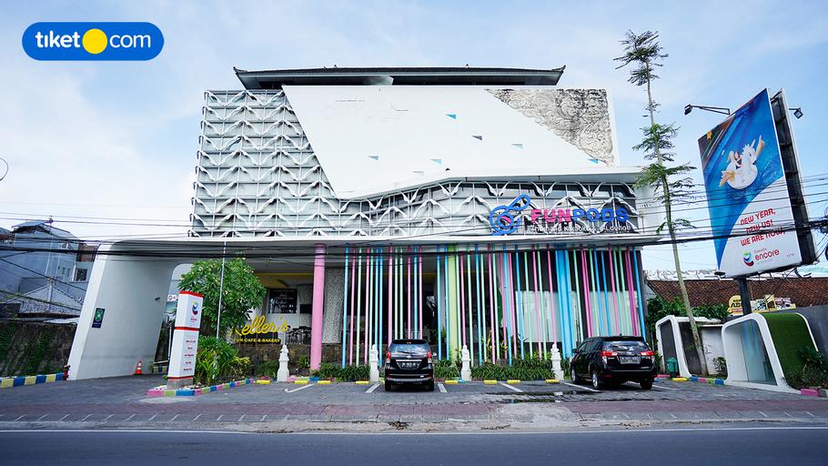 Ramada Encore Kuta Bali by Wyndham, Badung