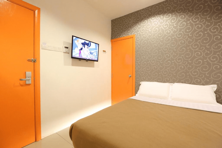 1 Hotel Kuchai Lama, Kuala Lumpur