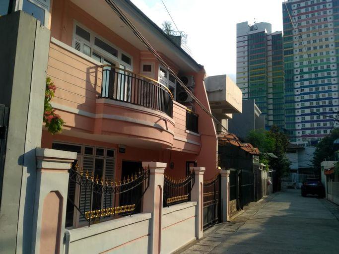 Katalia Tomang, Jakarta Barat