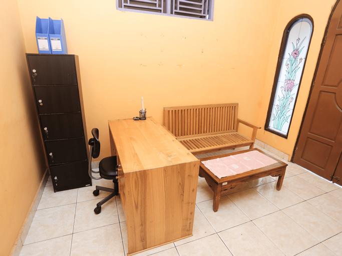 OYO 2872 Garuda Guest House, Banjarbaru