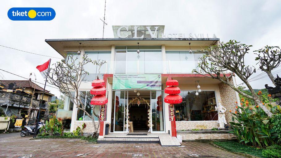 CLV Hotel and Villa Bedugul, Tabanan