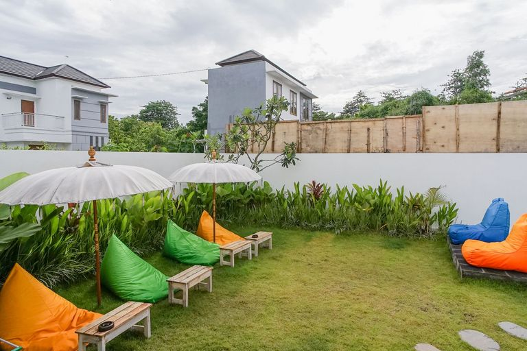 Uli Bali Hostel, Badung