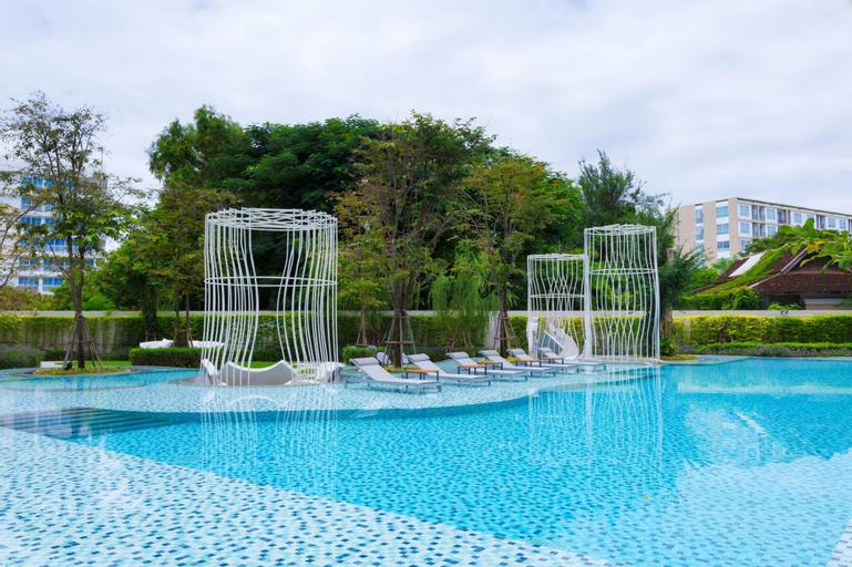 Summer HuaHin Condominium, Hua Hin
