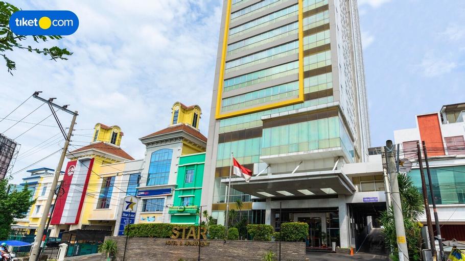 Star Apart by Star Hotel, Semarang