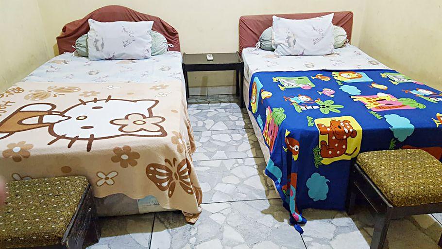 Sriwijaya Hotel Lampung, Lampung Tengah
