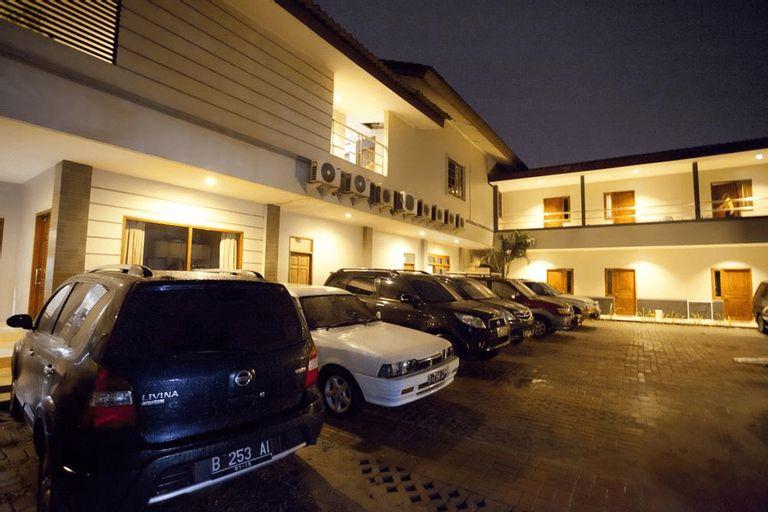 BENITO RESIDENCE BSD SERPONG, Tangerang